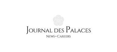 Logo Journal des Palaces