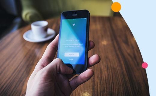Recruter avec Twitter