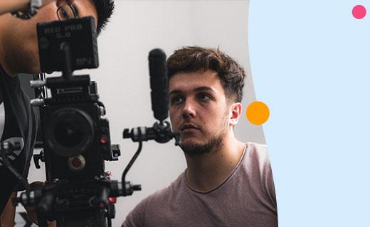 Vidéo et marque employeur
