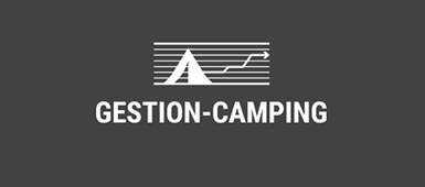 Logo gestion camping