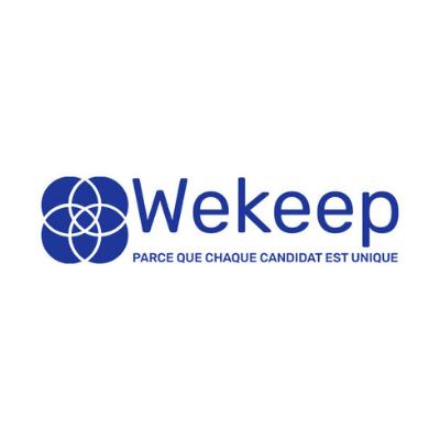 Logo WeKeep